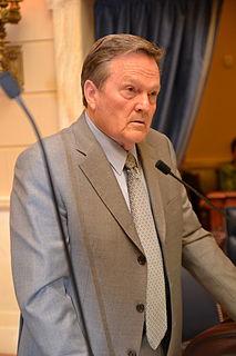 Jerry Stevenson (politician) American politician