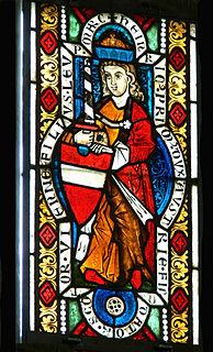 Henry II, Duke of Austria Duke of Austria from 1156 to 1177