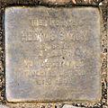 Stolperstein Helmstedter Str 10 (Wilmd) Hedwig Simon.jpg