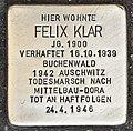 Stolperstein für Felix Klar.jpg