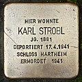 Stolperstein für Karl Strobl (Hallein).jpg