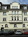 Stolpersteine Köln, Wohnhaus (Wichterichstraße 26).jpg