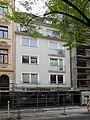 Stolpersteine Köln, Wohnhaus Händelstraße 14.jpg