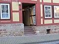 Stolpersteinlage Lindenstraße 29, 1, Bad Wildungen, Landkreis Waldeck-Frankenberg.jpg