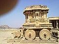 Stone Chariot, Hampi 3.jpg