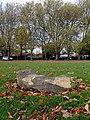 Stone on Redland Green - geograph.org.uk - 277984.jpg