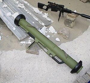 M90 Stršljen - Image: Stršljen M90