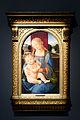 Strasbourg MBA - Lorenzo di Credi, Vierge à l'enfant.jpg
