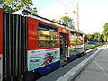 Strausberg - Strausberger Eisenbahn - Fahrzeugdetails (7658096062).jpg