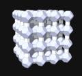 Struttura molecolare di una zeolite.png