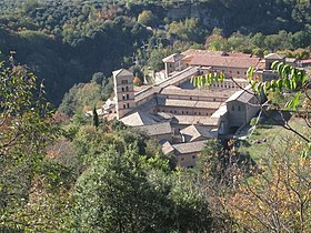 Image illustrative de l'article Abbaye territoriale de Subiaco
