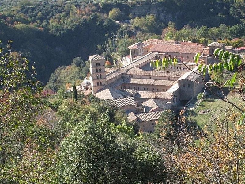 800px-Subiaco%2C_Abbaye_Sainte-Scolastiq