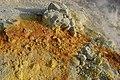 Sulfur Deposit on Vulcano island in Italy.jpg