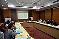 Suman Devadula Speaks - Art of Science - Workshop Opening Session - Science City - Kolkata 2016-01-08 8886.JPG