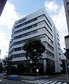 Sumitomo Jinbo-cho Building 2012-10-08.JPG