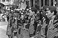Suriname onafhankelijkheid op 2511 etc beediging militairen en overdracht va, Bestanddeelnr 928-2999.jpg