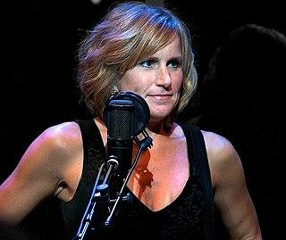 Susan Ashton American singer