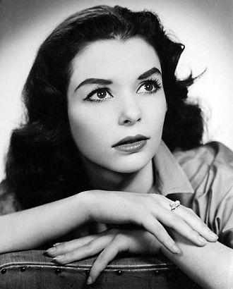 Susan Strasberg - Strasberg in the 1950s