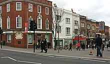 Sutton high street wikipedia