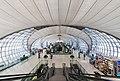 Suvarnabhumi Airport Terminal E interior (I).jpg