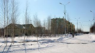 Svetly, Sakha Republic Urban-type settlement in Sakha Republic, Russia
