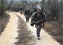 United States Army Rangers - Wikipedia