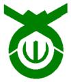 Symbol of Besshiyama Ehime chapter.png
