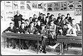 Székelykeresztúr - Unitarian Secondary School, 1933 (9).jpg