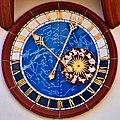 Székesfehérvár clock (8617517151).jpg