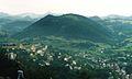 Szczawnica, Jarmuta, Male Pieniny z Bryjarki, 7.7.1998r.jpg