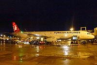 TC-JSJ - A321 - TransHolding
