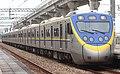 TRA ED827 at Qiaotou Station 20140502.jpg