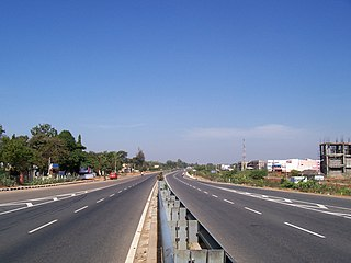 National Highway 83 (India) National Highway in India