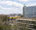 TU-Dortmund-Martin-Schmeißer-Platz-Mensa-Mathetower-2013.jpg