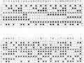 Taśma dziurkowana-8 sciezek Odra1300.jpg