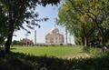 Taj Mahal - South-eastern View - Agra 2014-05-14 3947-3949 Archive.TIF