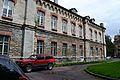 Tallinn, hoone, kus aastast 1880 asus Tallinna Raudtee-tehnikakool (1).jpg
