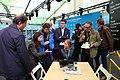 Tallinn Digital Summit press presentation- e-Estonia (37338261432).jpg