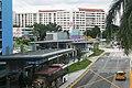 Tampines East MRT Exit B 2.jpg