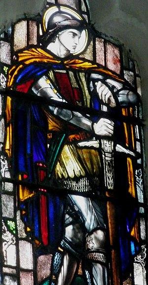 Rachel de Montmorency - Image: Tancock 4