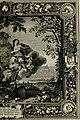 Tapisseries du Roy, ou sont representez les quatre elemens et les quatre saisons; avec les devises qui les accompagnent et leur explication - Königliche französische Tapezereyen, oder überaus schöne (14742982501).jpg