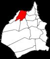 Tarlac Map Locator-Camiling.png