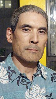 Chris Tashima Japanese American actor and director