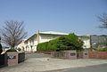 Tatsuno City Tatsuno-Nishi junior high school.JPG