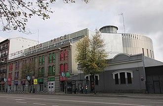 Palos de Moguer (Madrid) - Image: Teatro Circo Price (Madrid) 01