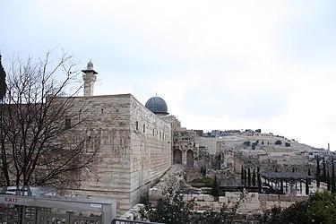 Temple Mount south, Jerusalem 2010.jpg