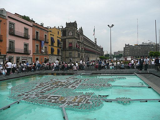 Tenochtitlan best mexico city museums