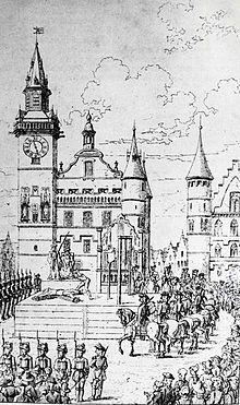Jan De Lichte Wikipedia