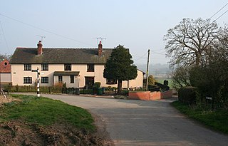 Norbury, Cheshire Human settlement in England