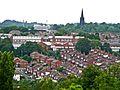 Terraces and St Matthias Church (4772307552).jpg
